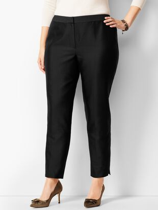 Tailored Hampshire Ankle Pants