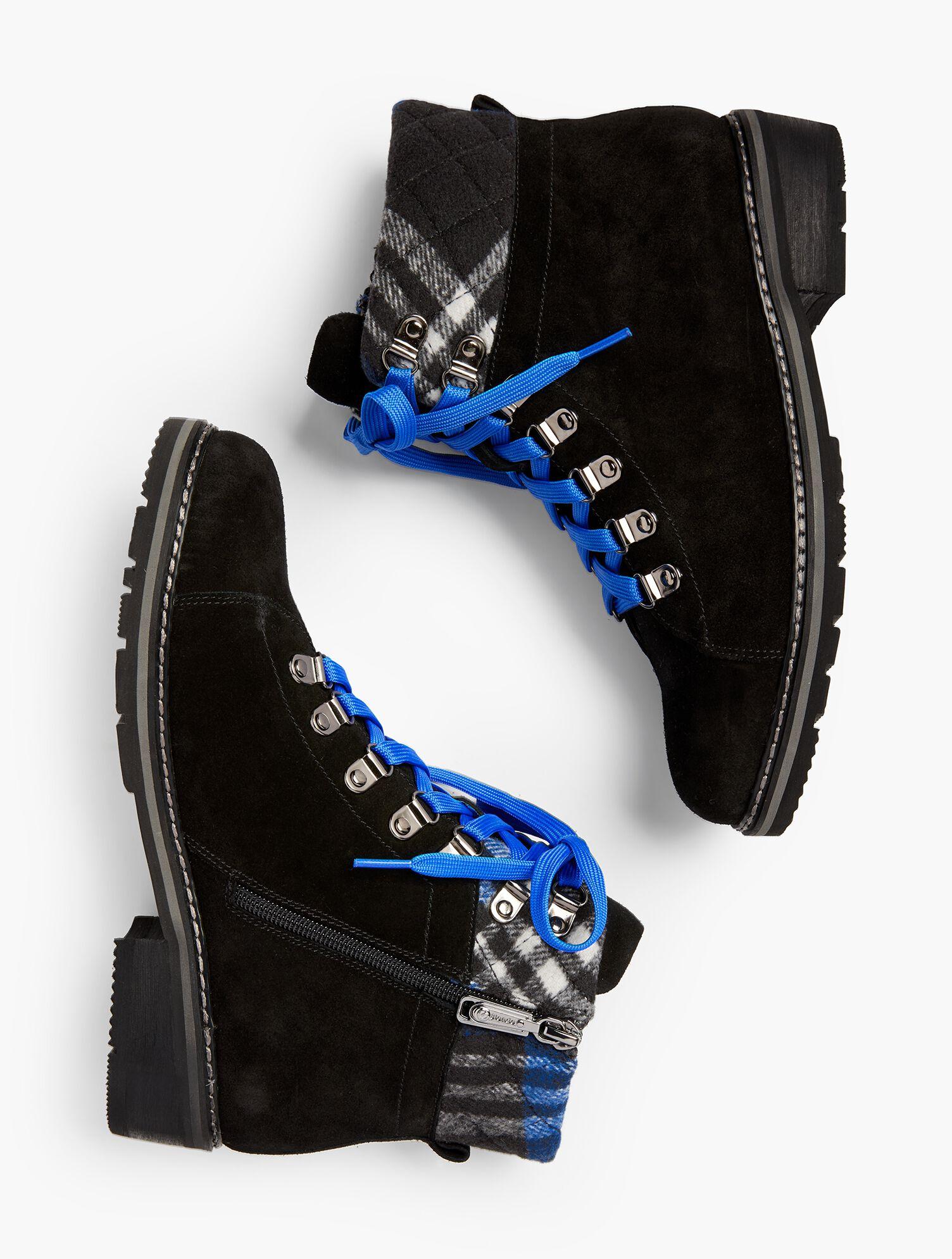 Viola Blondo® Waterproof Boots   Talbots