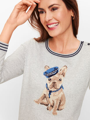 Frenchie Dog Sweater