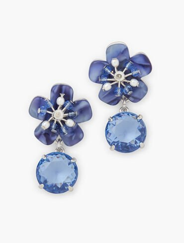 Fall Florals Earrings