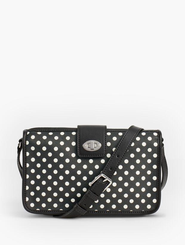 Dot Print Bag