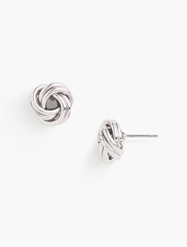 Basic Stud Earring
