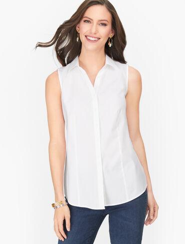 Perfect Shirt - Sleeveless