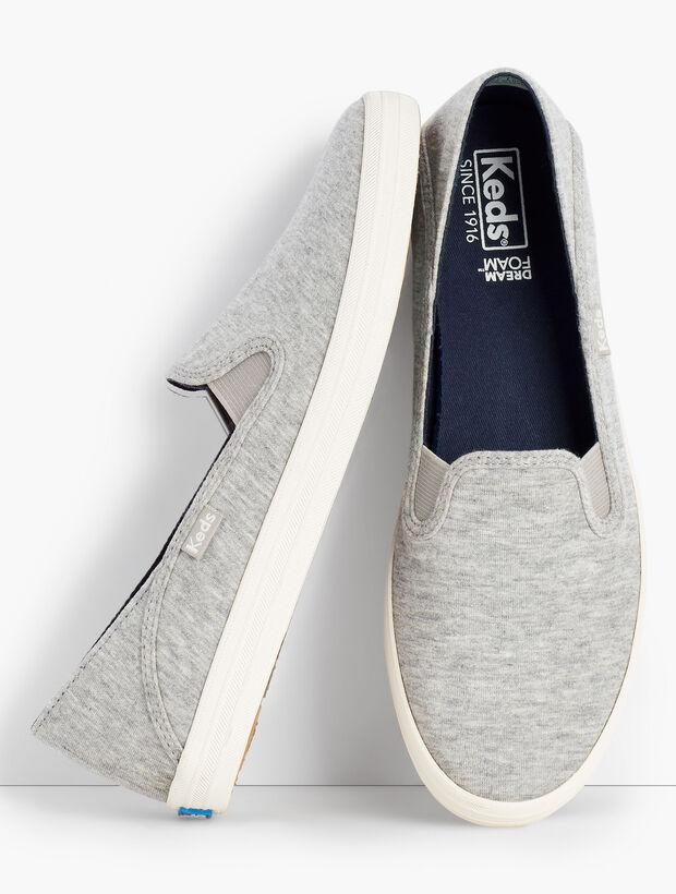 Keds(R) Crashback Slip-On Sneakers