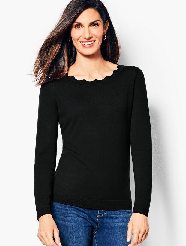 Perfect Merino Sweater