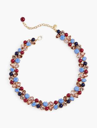 Party Palette Necklace