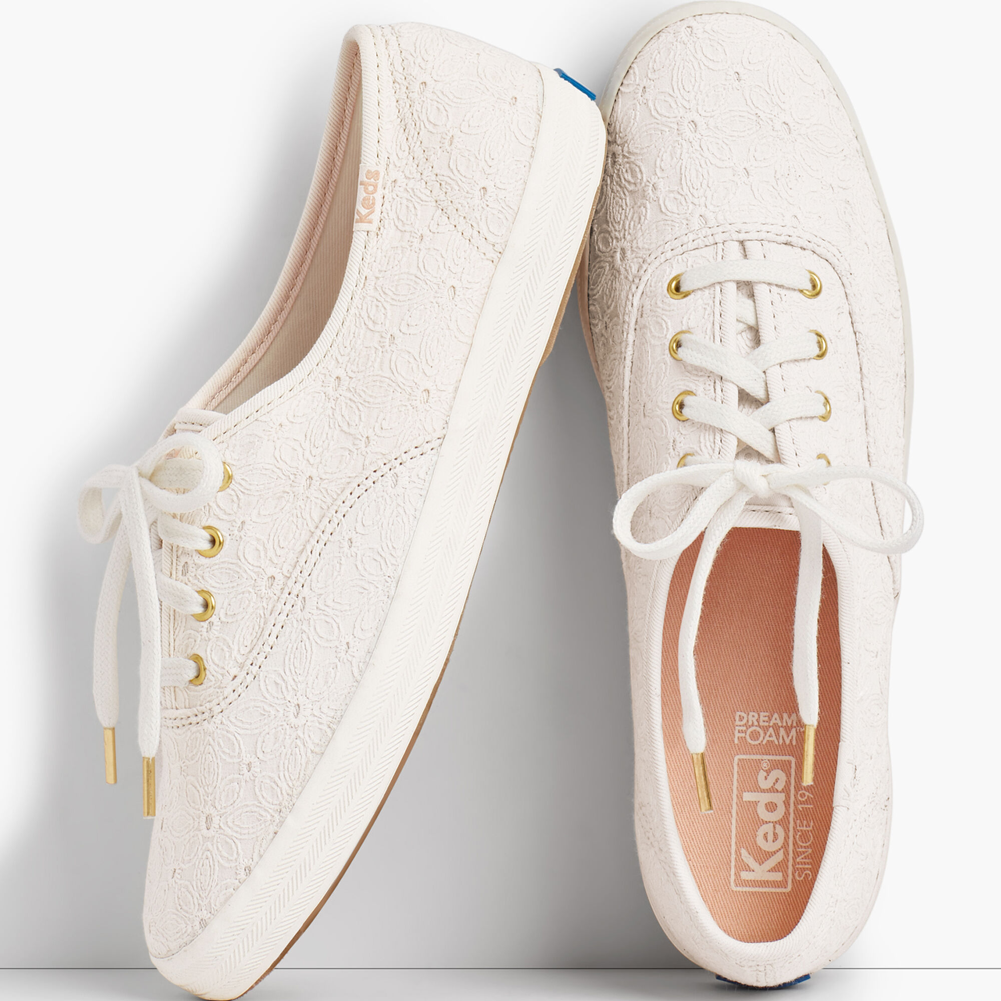 2f275c090dc ... Champion Sneakers - Eyelet Opens a New Window.