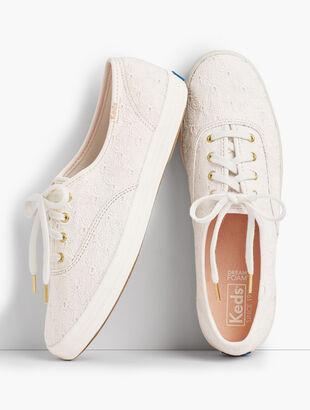 1c883fd0363e Keds  40 TM  41  Champion Sneakers - Eyelet