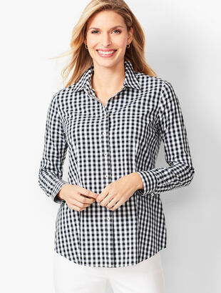 Perfect Shirt - Gingham