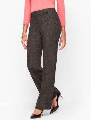 Luxe Donegal Windsor Pants