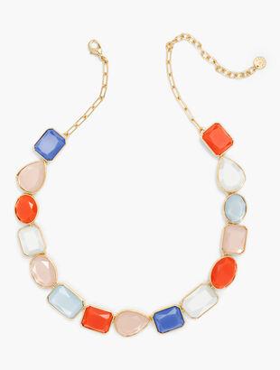 Color Pop Necklace