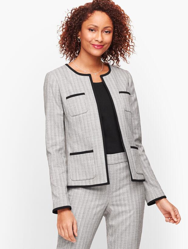 Westport Tweed Jacket