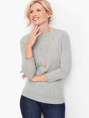 Cashmere Audrey Sweater