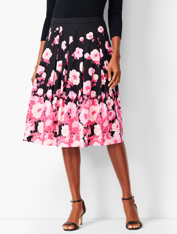 Poppy Full Skirt