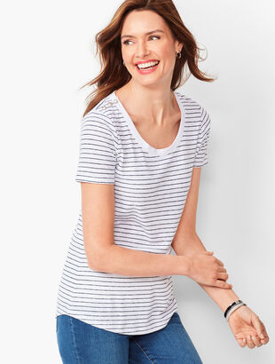 025e8b955f08 Sale Tees and Knits | Talbots
