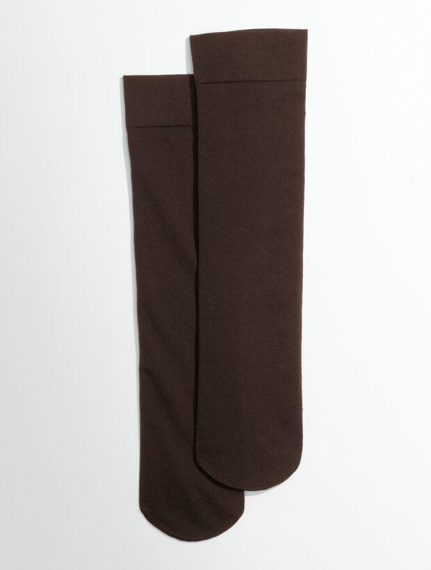Microfiber Trouser Socks