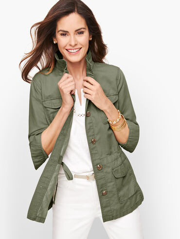 Classic Casual Jacket