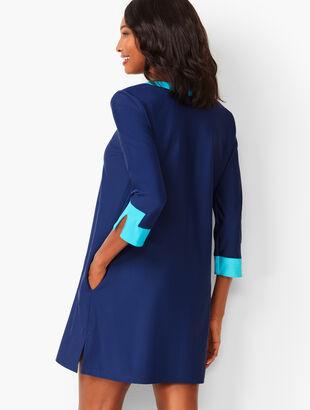 Miraclesuit® Swim Tunic - Colorblock