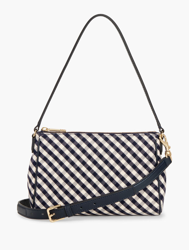 Check Handbag Collection - Crossbody