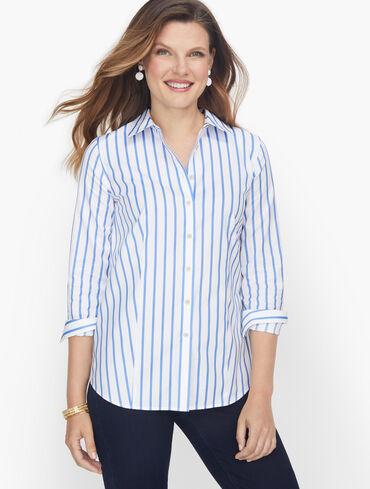 Perfect Shirt - French Stripe