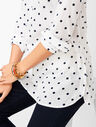 Side-Button Popover - Dot Print