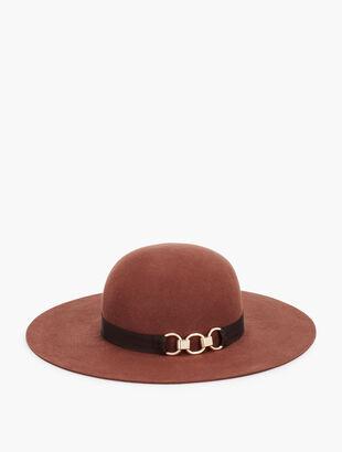 Floppy Three-Ring Hat