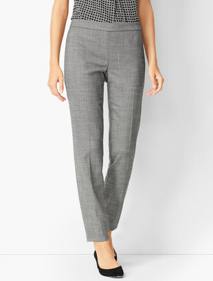 Westport Slim Ankle Pants