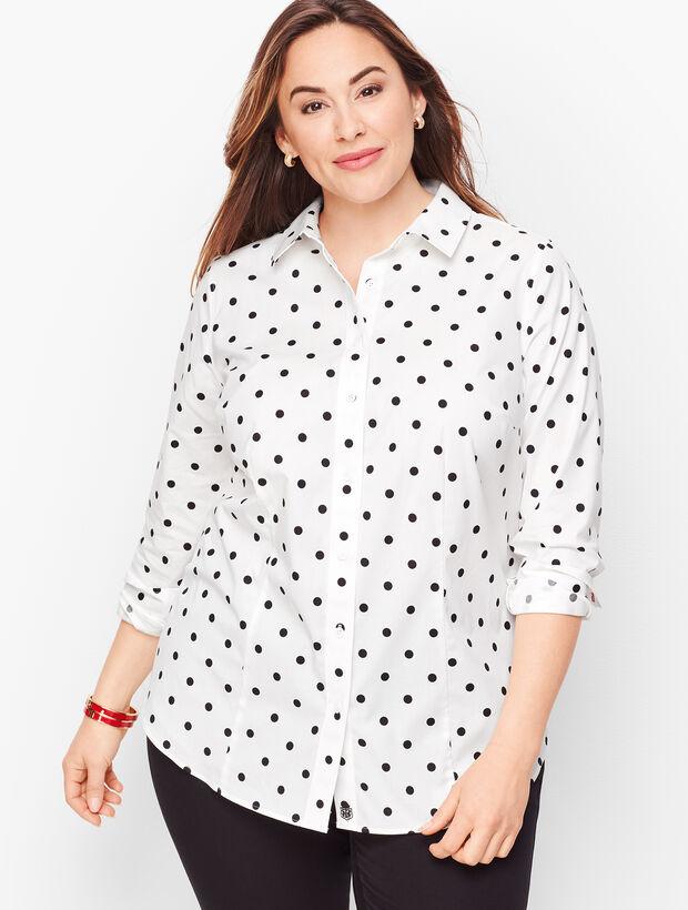 Perfect Shirt - Polka Dot
