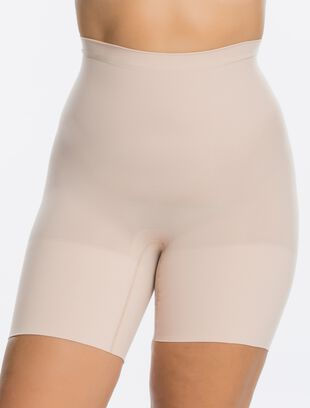 Plus Size Spanx(R) Power Short