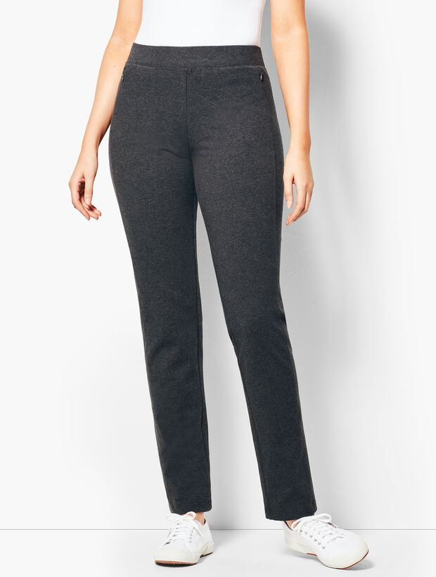 Everyday Straight-Leg Yoga Pants - Tall