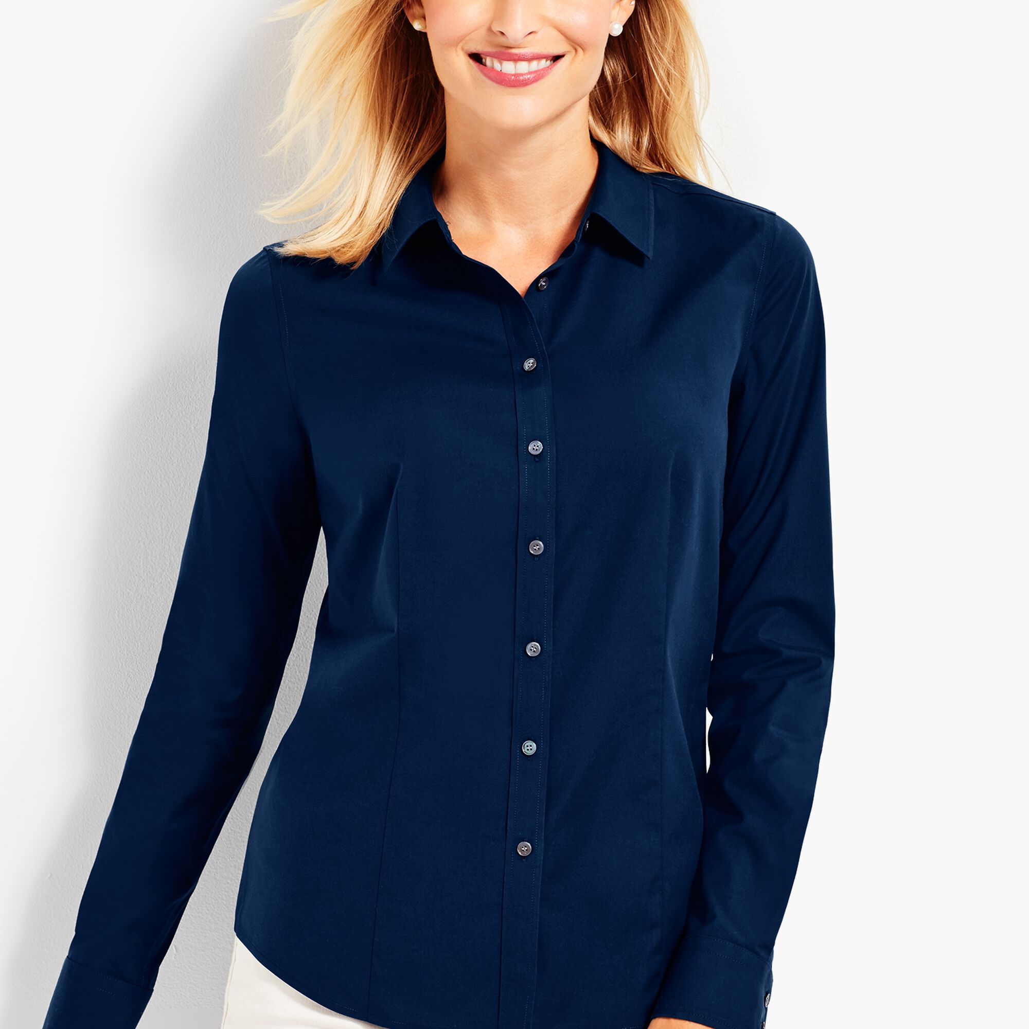 Images. The Perfect Long-Sleeve Shirt 557435af200