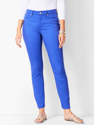 a94906ed30 Slim Ankle Jeans - Curvy Fit