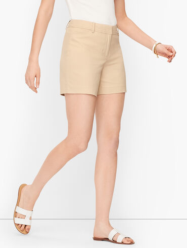 """Perfect Shorts - 5"""" - Solid"""
