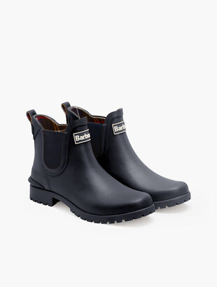 Barbour® Wilton Wellington Rain Boots
