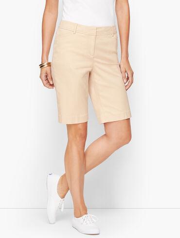 Perfect Shorts - Bermuda