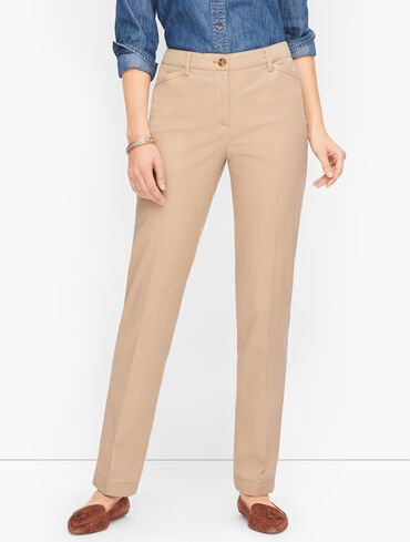 The Perfect Chinos
