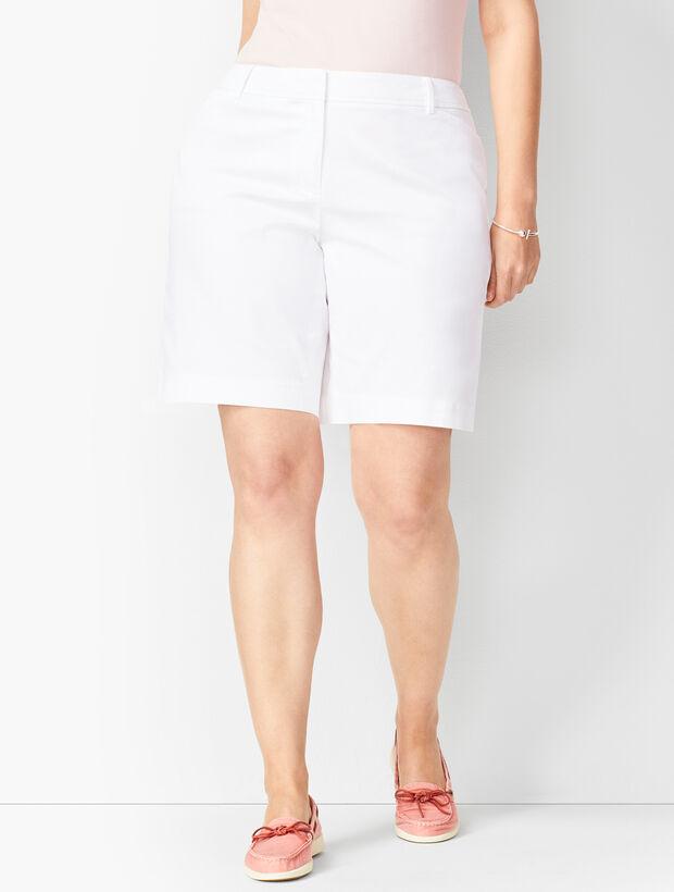 Perfect Shorts - Curvy Fit
