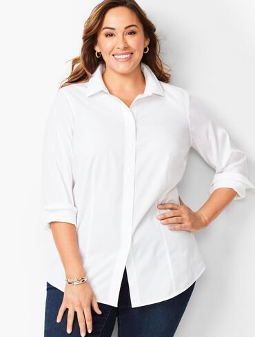 Perfect Shirt - Solid