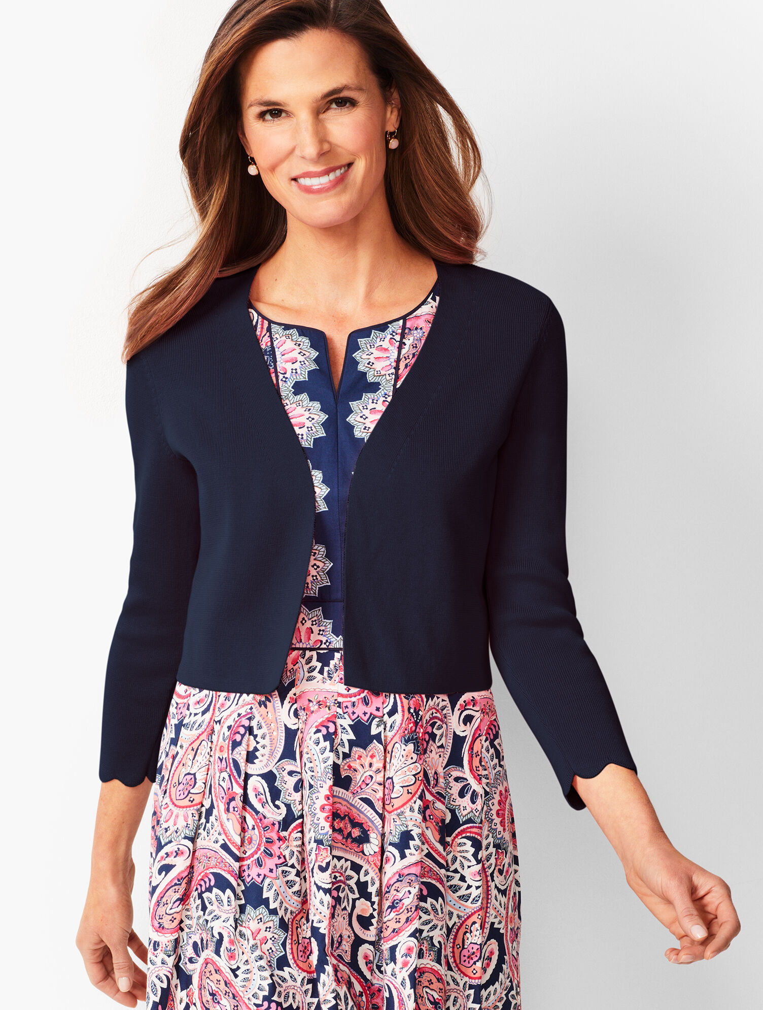 The 5 Best Dress Cardigans. The Wardrobe Consultant