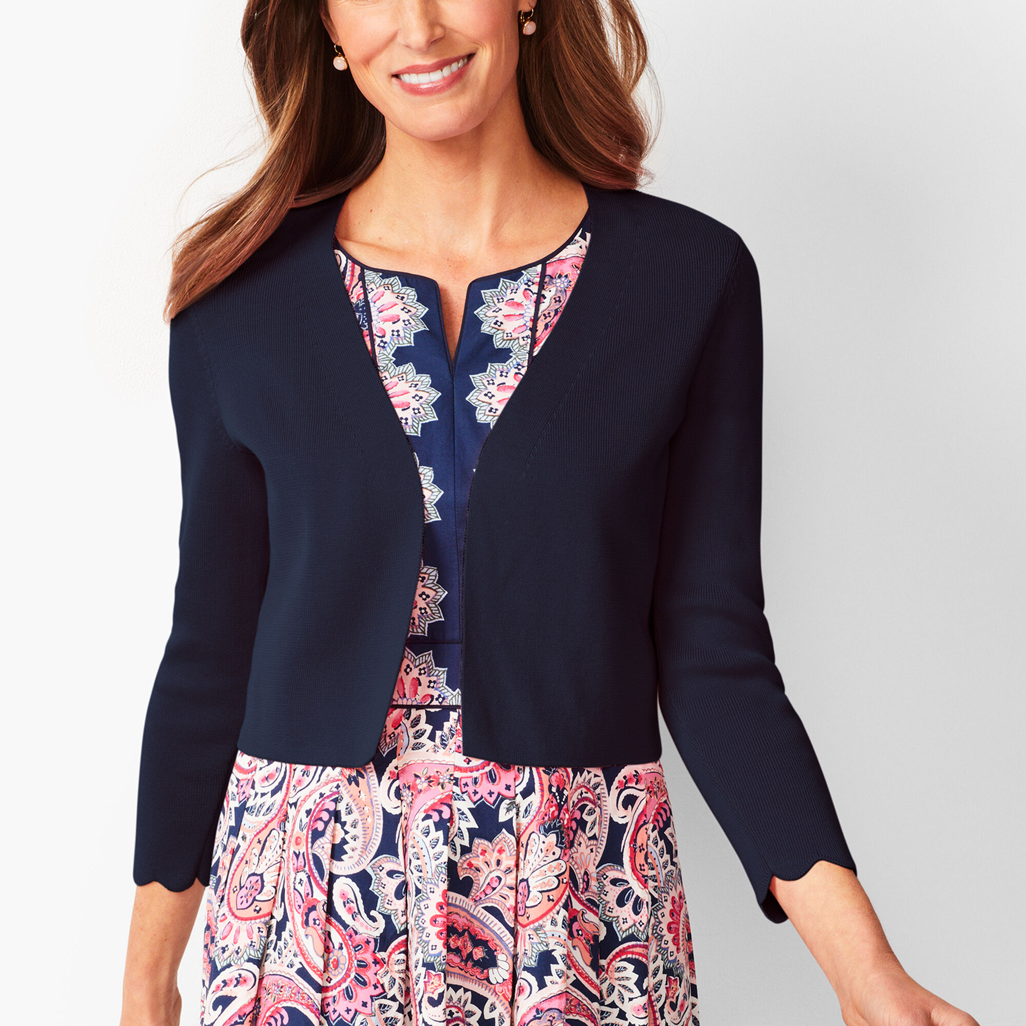 The 4 Best Dress Cardigans. - The Wardrobe Consultant