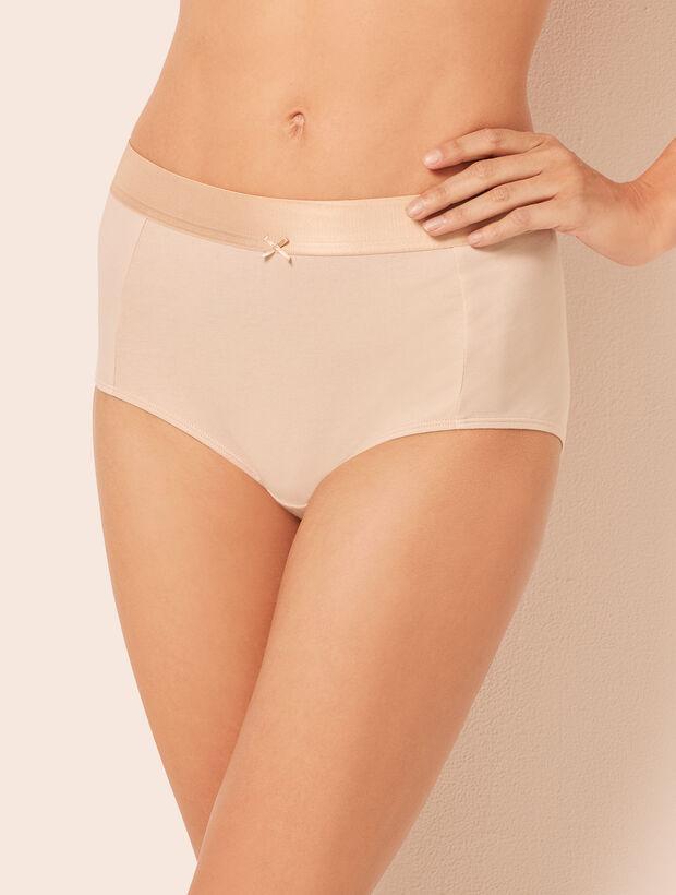 Cotton Brief Panty