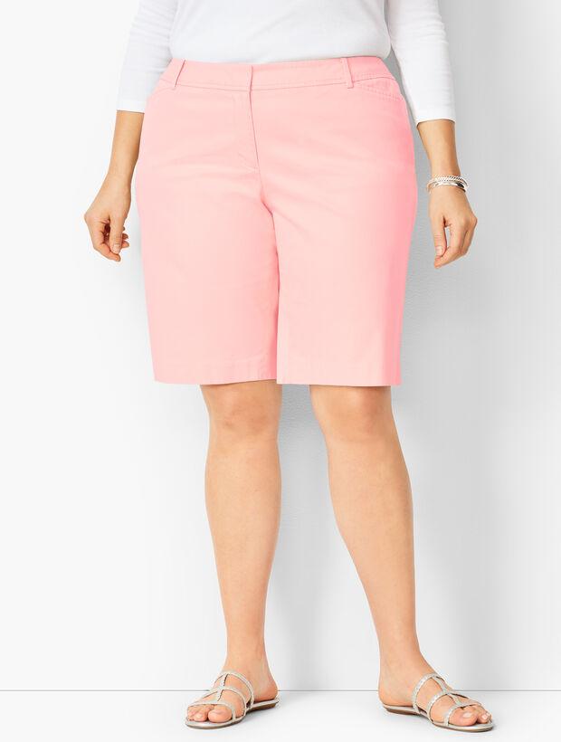 Perfect Bermuda Shorts