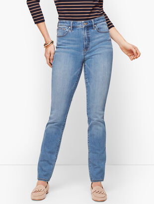 Slim Leg Jean - Filmore Wash