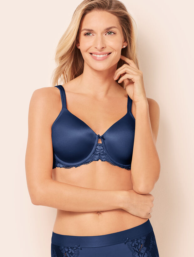 Full Coverage T-Shirt Bra