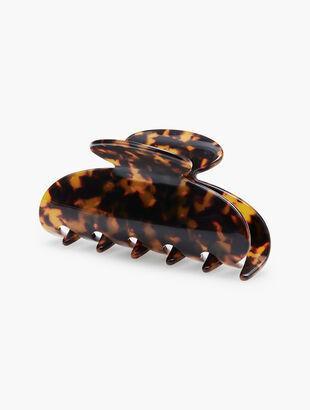 Tortoise Claw Clip