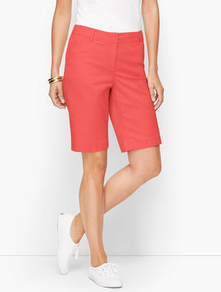 Perfect Shorts - Bermuda