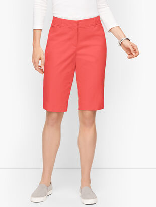 """Perfect Shorts - 13"""" - Solid"""