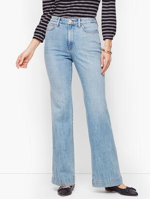 Flare Jeans - Blake Wash
