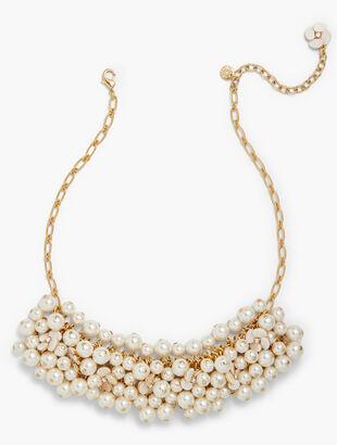 Petite Petals Necklace