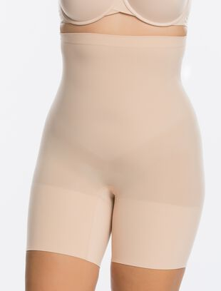 Plus Size Spanx(R) Higher Power Short